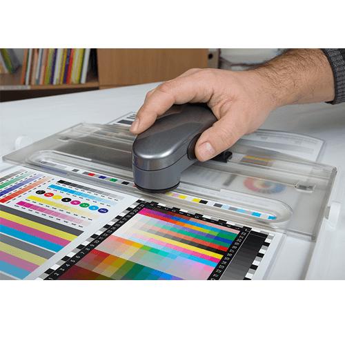 Prueba de color (SHERPA)